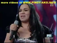 """X Factor Philippines 2012 - Osang"" - Let's just say, you won't expect what this person is about to sing!"