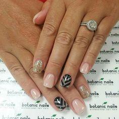 Nails By: Botanic