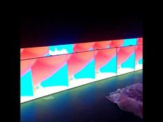 Outdoor LED Cabinets Video