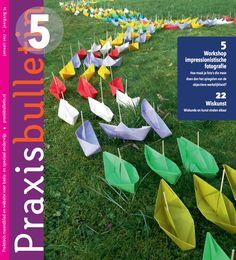 Jaargang 34, Praxisbulletin, nummer 5, januari 2017