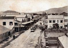 King's Street Kingston 1890