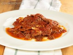Fettine alla pizzaiola: Ricette di Cookaround | Cookaround