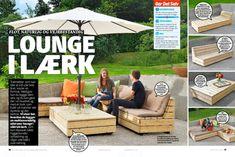 Why Teak Outdoor Garden Furniture?