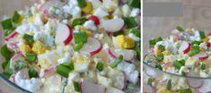 sa Potato Salad, Potatoes, Vegetables, Ethnic Recipes, Food, Potato, Essen, Vegetable Recipes, Meals