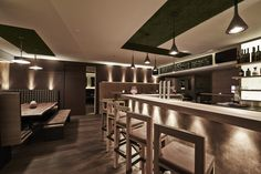 Hotel Schladming ᐁ Boutiquehotel ARX in Rohrmoos Restaurant Bar, Cosy, Conference Room, Table, Furniture, Home Decor, Gourmet, Best Music, Decoration Home