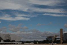 Isso é Brasília: um céu incrível e inesquecível