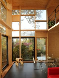 avantaprs une maison transforme grce une seconde peau en bois