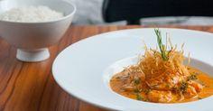 Para muita gente, estrogonofe de camarão é a versão ainda mais chique da famosa receita. Clique ao lado para ver a receita