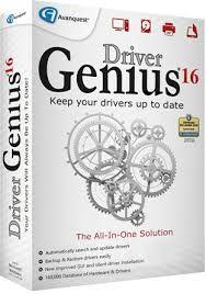 Driver Genius Pro 16 License Code And Crack Download