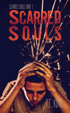 Souls 1: Scarred Souls. Contemporary m/m. Set in London, UK. Cover designed by Aisha Akeju. Coming soon!