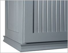 Schuler Cabinetry - Moldings....Coastal (1)