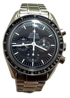 Antique Watch Uk omega speedmaster moon Watch