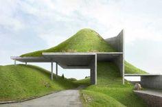 Filip Dujardin's Impossible Architectural Photography - http://freshome.com/2012/02/14/filip-dujardins-impossible-architectural-photography/