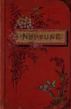 'Neptune, or, The autobiography of a Newfoundland dog' by E. Burrows. Griffith Farran Okeden & Welsh; London, 1890
