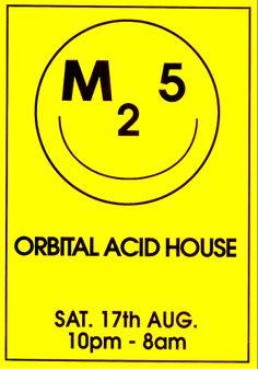 The slammer gravesend acid house pinterest for 1991 house music