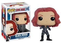 Coming Soon from Funko: Civil War | Marvel Collector Corps