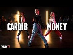 Cardi B – Money – Dance Choreography by Jojo Gomez – - Women Dance Choreography Videos, Dance Videos, Music Videos, Dance Dance Revolution, Dance Movement, Cardi B Album, Move Song, Money Dance, Belly Dancing Classes