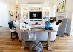 6th Street Design School | Kirsten Krason Interiors : Utah Valley Parade of Homes - A Feast for the Eyes