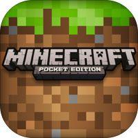Minecraft – Pocket Edition by Mojang
