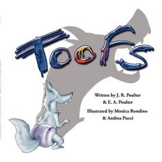 #Book Review of #Toofs from #ReadersFavorite  Reviewed by Vernita Naylor for Readers' Favorite