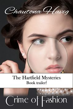 Alexa Hartfield wrote safely about murder and mayhem for years--but it finally caught up with her.