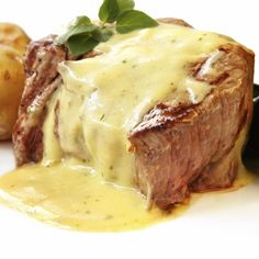 Filet mignon de porc au Maroilles Fauquet Plus