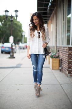 Fashion | Mia Mia Mine