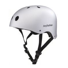 Anyfashion Round Mountain Bike Helmet Men Sport Accessories Cycling Helmet Capacete Casco Strong Road MTB Bicycle Helmet