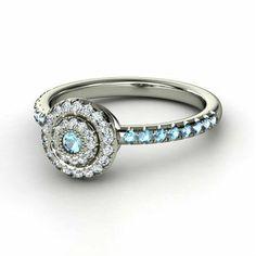 Diamonds and birth stone........please!!!!!!