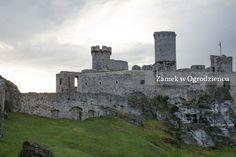 Zamek w Ogrodzieńcu, Jura Krakowsko - Częstochowska