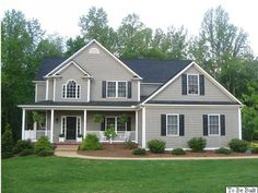 ranch with 2nd floor addition - Google Search