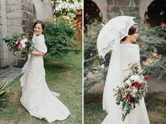 Ena and Pau Wedding » Myio Okamoto | Philippine Wedding Photographer
