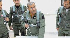 Air Chief Leads From Front In Zarb-e-Azb Air Strik...