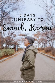 Seoul is a big metropolis in South Korea boasting a perfect mix of modernization, culture and traditions. Making it palatable for tourists all over the world. South Korea, Seoul, Places To Visit, Culture, Big, Travel, Viajes, Korea, Destinations