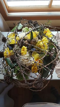Easter bouquet ❤