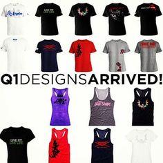 2014 Q1 Designs www.wodgearclothing.com