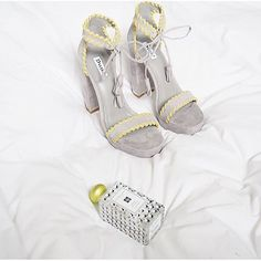 a0bca5720 Dune London Instagram - Shop Maggy #dunelodnon #startwiththeshoes #ladies  #grey #yellow