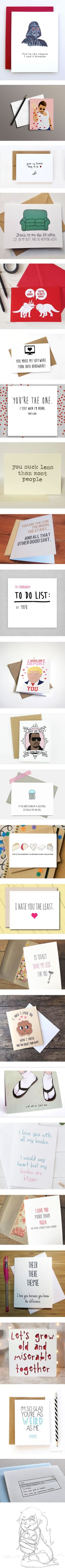 Valentine's Day Cards For Couples Who Hate Corny Love Crap Funny Friend Memes, Funny Kid Memes, Funny Jokes To Tell, Funny Memes About Girls, Love Memes, Funny Quotes, Good People Quotes, Couples Quotes Love, Couple Quotes