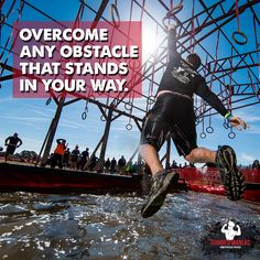 You Can Overcome Anything That Stands In Your Way Make Sure You Check Out  Our Rugged