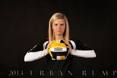 Volleyball Sportrait