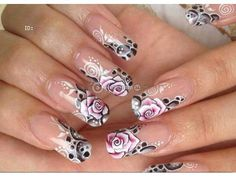 nails fashion las mejores uñas en acrilico y gel a domicilio | Suba