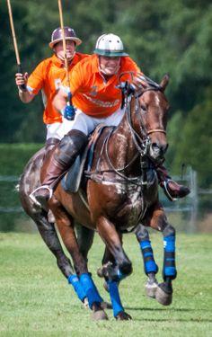Okanagan Polo Club August Long 2013 Tournament