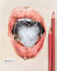 The 10 best makeup ideas for eyes (with pictures) - ma new glossy sketc . - The 10 best makeup ideas for eyes (with pictures) – Ma new glossy sketc …, - Pencil Art Drawings, Realistic Drawings, Art Drawings Sketches, Cool Drawings, Drawing Lips, Horse Drawings, Drawing Drawing, Drawing Poses, Arte Sketchbook