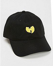 64a03427bc2b8 Entree LS The Misunderstood Goku Dad Hat in Black