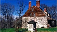 Mount Gulian Historic Site, Beacon, New York is a reconstruction of the 18th century Dutch house that served as headquarters for Major General Freidrich Von Steuben, drill master of the Continental Army in 1783.  Mount Gulian also interprets the life and history of James F. Brown, an escaped slave who worked as a gardener there.  His first-person diary of years spent at Mount Gulian is one of few African-American written records.