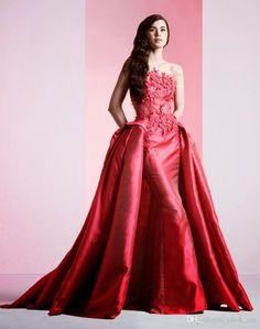Arabic Style Long Evening Dresses With Detachable Train Appliques Taffeta Mermaid Prom Dress Sweep Train High Quality Formal Pageant Gowns Evening Dresses Mermaid Prom Dress Pageant Gowns Online with 166.86/Piece on Click_me's Store | DHgate.com