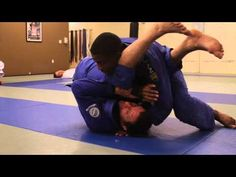 A nice back take to be used when your opponent stacks you from an armbar attempt.