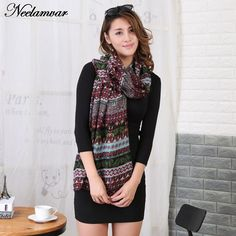 new 2016  fashion brand scarf women spring autumn and winter thin long scarves shawl cotton