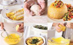 Torte salate, frittate e uova. Slow Food Editore - Piattoforte