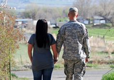21 Things We Don't Thank Military Wives Enough For